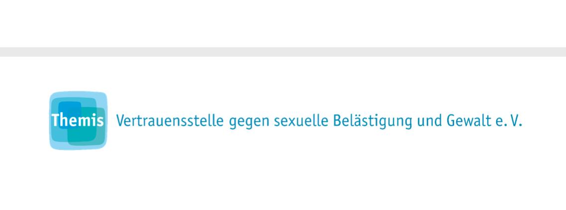 THEMIS: Vertrauensstelle gegen sexuelle Belästigung und Gewalt e.V.