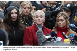 DEUTSCHLANDFUNK: #MeToo in der Schweiz – Meldeplattform gegen sexuelle Übergriffe im Kulturbetrieb