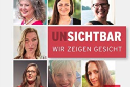 unSICHTBAR – Wir zeigen Gesicht