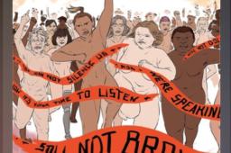 ntv: Gewalt gegen Frauen geht alle was an